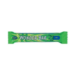 Beacon Wonder Bar Mint Choco late