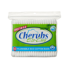 Cherubs Eco Cotton Buds 100ea