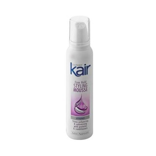 Kair Herbal Styling Mousse 150ml
