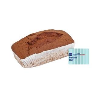 PnP Bakehouse Express Banana Loaf