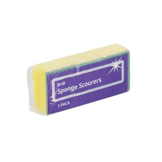 PnP Regular Sponges 3ea