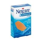 3m Nexcare Waterproof Plaste Rs Knee And Elbow X 10