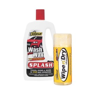 Shield Car Cleaning Kit