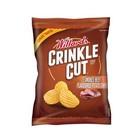 Willards Smoked Beef Chips 30g