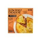 PnP Slow Roast Chicken Pie 1kg