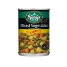 Rhodes Mixed Vegetable Curry 410g x 12