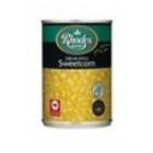 Rhodes Cream Style Corn 410g x 6