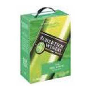 Robertson Crisp Dry White 3l x 4