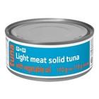 PnP Tuna Solid In Oil 170g