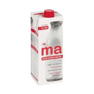 Goodhope Ma Soy Milk Alternative 1 Litre