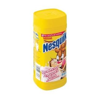 Nestle Nesquik Strawberry Fl avour 250g