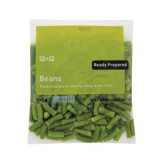 V/E GREEN BEANS Beans 300g