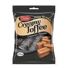 Candy Tops Creamy Toffee Liquorice Flavour 125g