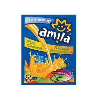 Amila Fruit Cocktail 45g
