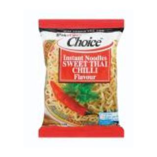 PnP Instant Chilli Noodles 75g