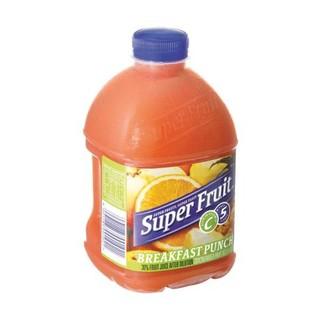 Super Fruit Concentrate Breakfast Punch 1 Litre