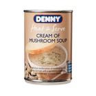 Denny Cream Of Mushroom Soup 400g x 12