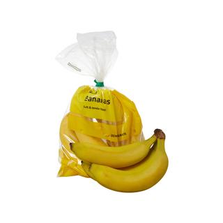 PnP Pre Packed Bananas