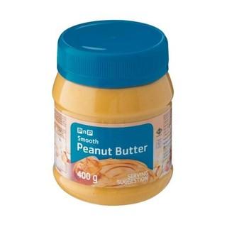 PnP Smooth Peanut Butter 400g
