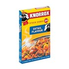 Knorrox Oxtail Stock Cubes 24s