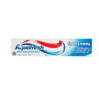 Aquafresh Fresh & Minty Toothpaste 100ml x 12