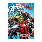 Disney Avengers Assem Gig Book 400pg