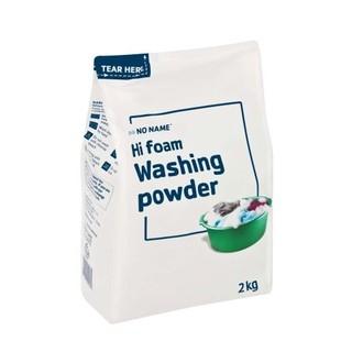 No Name High Foam Washing Powder 2kg