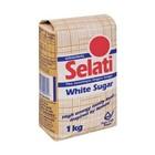 Selati White Sugar 1kg