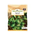 Natures Garden Broccoli Florets 1kg