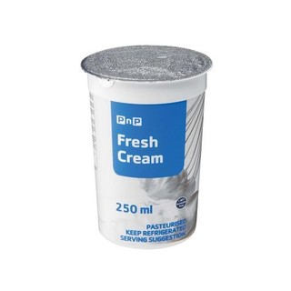 PnP Fresh Cream 250ml