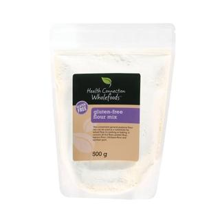 Health Connection Gluten Free Flour 500g