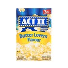 Act II Microwave Popcorn Butter Lovers 81g x 3s