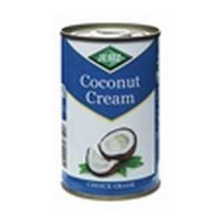Jemz Coconut Cream 165ml