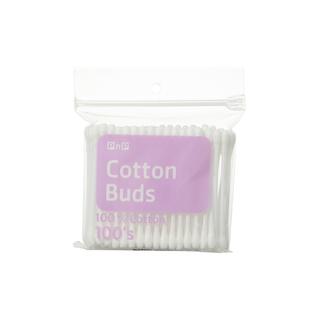 PnP Cotton Buds In Bag 100ea