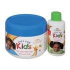 Just For Kids Relaxer Course Hair 200 ML