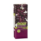 Liqui-fruit Red Grape Juice 1.5 Litre x 8