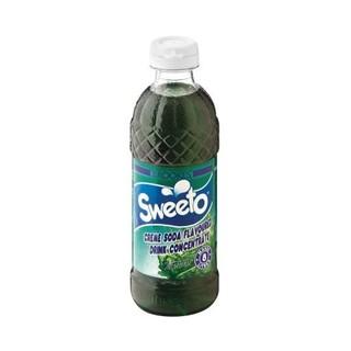 Brookes Creme Soda Sweeto 200ml