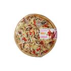 PnP BBQ Chicken, Bacon & Mushroom Pizza 500g