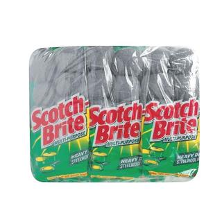 Scotch-brite Ball Scourers 100gr