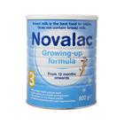 Novalac Infant Baby Formula 3 800g