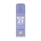 Mum 21 Deodorant Valvet Mome nts 120 ML