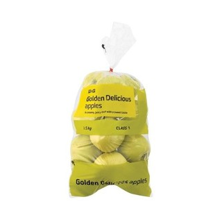 PnP Golden Delicious Apples 1.5kg