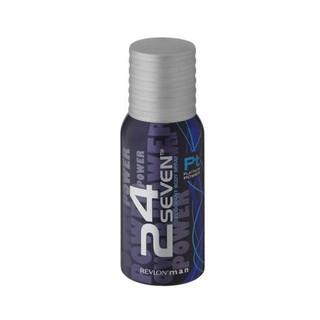 24 Seven Platinum Deodorant Spray 130ml