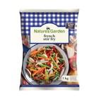 Natures Garden French Stir Fry 750g