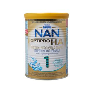 Nestle Nan New Formula HA 1 400 GR