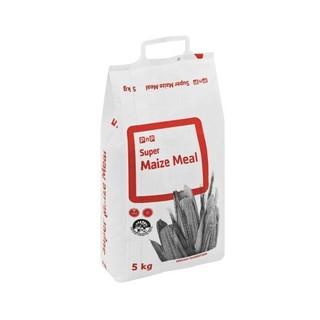PnP Super Maize Meal 5kg