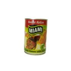 Miami Boerie Relish Chilli 450g
