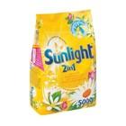 Sunlight Reg Flexi Washing Powder 500g