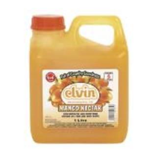 Elvin Concentrated Mango Juice 1 Litre