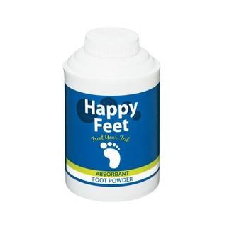 Happy Feet Foot Powder 100g